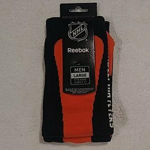 Philadephia Flyers NHL Team Socks